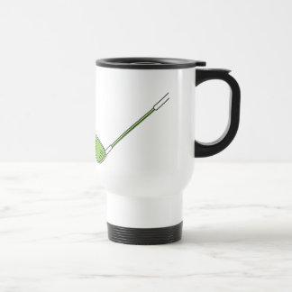 Wraparound Golf Travel Mug