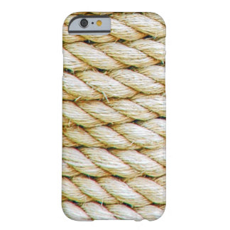 Wrapped rope barely there iPhone 6 case