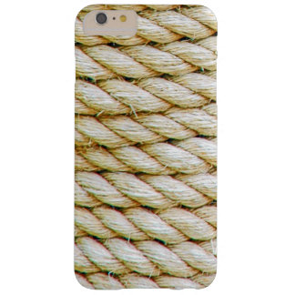 Wrapped rope barely there iPhone 6 plus case
