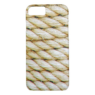 Wrapped rope iPhone 8/7 case