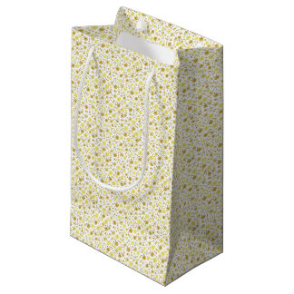 Wrapping Gifts Small Gift Bag