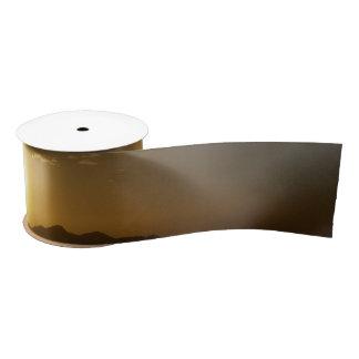 Wrapping Satin Ribbon