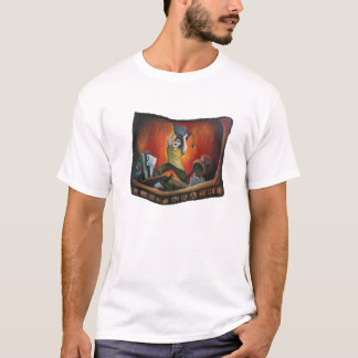 Wrath one of the Seven Deadly SIns T-Shirt