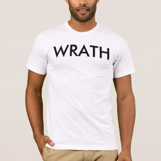 WRATH Shirt