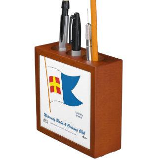 WRCC: desk organizer