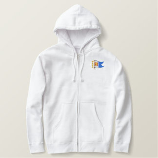 WRCC: hoodie (embroidered, logo only)