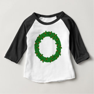 Wreath Baby T-Shirt