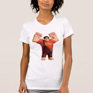 Wreck-It Ralph 4 T-Shirt