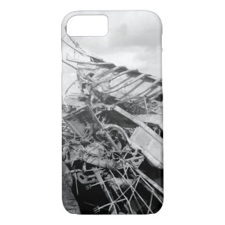 Wreck of the U.S.. Maine, 1898_War Image iPhone 7 Case