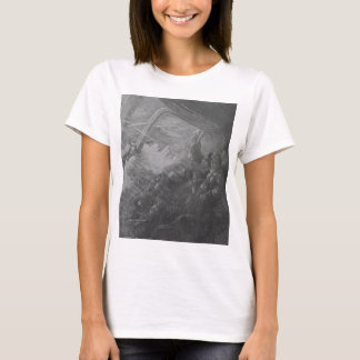 Wreck & Sinking of the Titanic 1912 T-Shirt