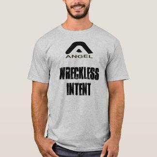 Wreckless Intent T-Shirt