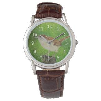Wren Watch