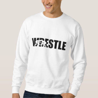 Wrestle Sweatshirt