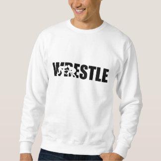 Wrestle Sweatshirt