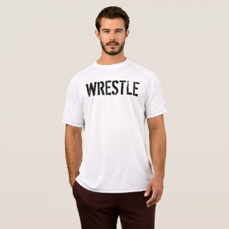 Wrestle T-Shirt
