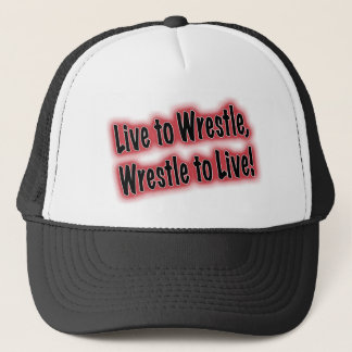 Wrestler's Hat
