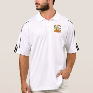 Wrestlers Polo Shirt