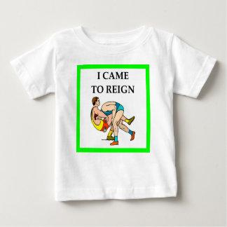wrestling baby T-Shirt