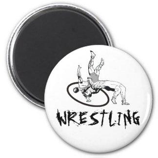 Wrestling Magnet