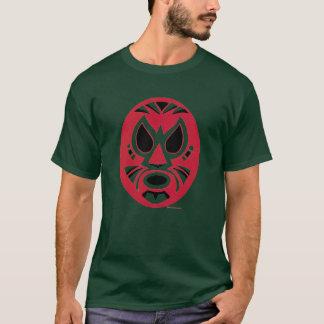 Wrestling Mask Tee