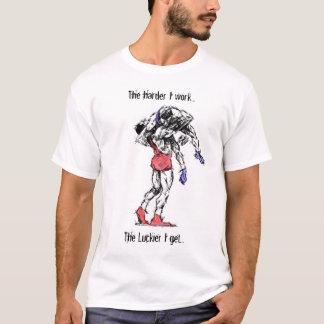 Wrestling, T-Shirt