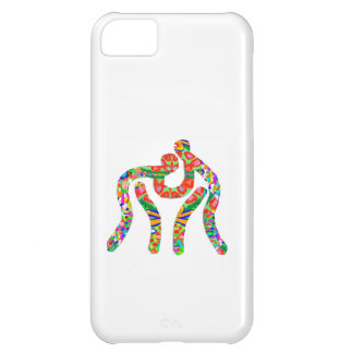 Wrestling Wrestler Champion iPhone 5C Covers