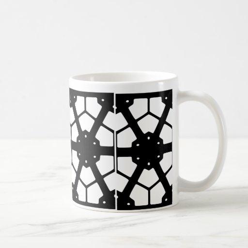 Wretang A3 Mug