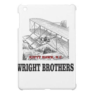 wright brother history iPad mini case