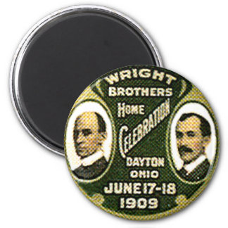 Wright Brothers - Magnet
