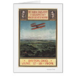 Wright Brothers Plane Greeting Cards