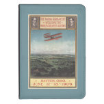 Wright Brothers Plane Kindle Touch Case