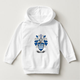 Wright Coat of Arms Hoodie