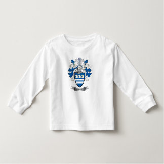 Wright Coat of Arms Toddler T-shirt