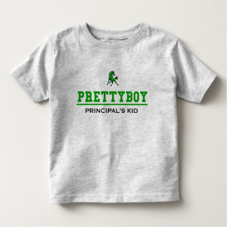 Wright, Melody Toddler T-shirt
