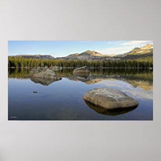 Wrights Lake 1 Poster