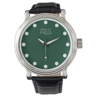 wrigley field watch