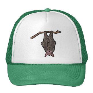 Wrinkle-Faced Bat Trucker Hat