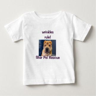 Wrinkles 4 us! Shar Pei Shirt