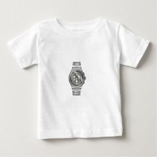 Wrist watch baby T-Shirt
