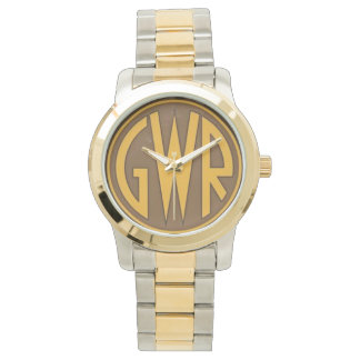 Wrist Watch - GWR - Great Western Railway