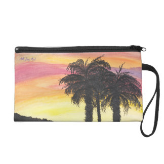 "Wristlet - ""Desert Dream"" by All Joy Art"