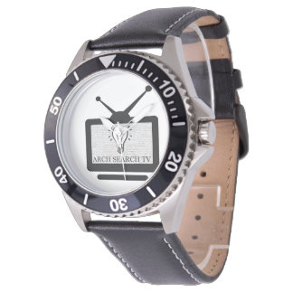 Wristwatch Arch Search TV