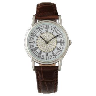 wristwatch Big Ben