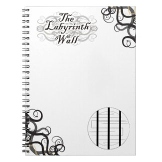 Write All About It Notebook