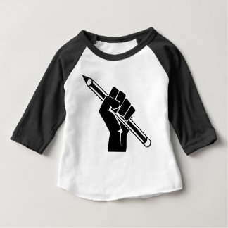 Write for cause baby T-Shirt