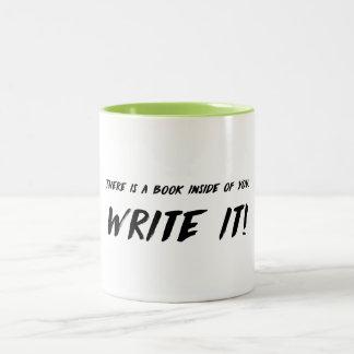 Write it! Mug
