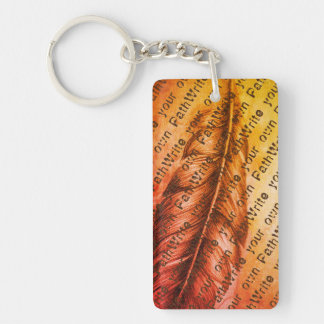 Write your own Path Keychain