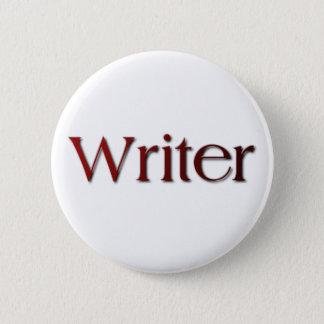 Writer 2 Inch Round Button