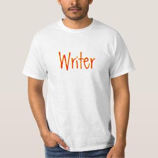 Writer (2) T-Shirt