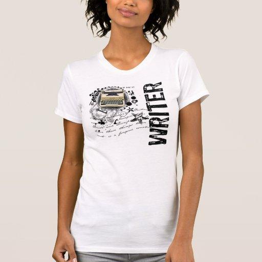 Writer Alchemy Tshirts